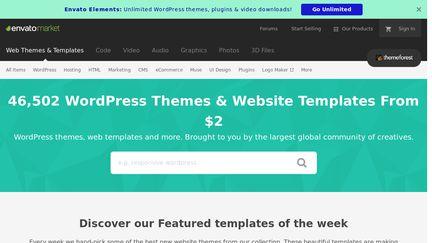 Themeforest.com