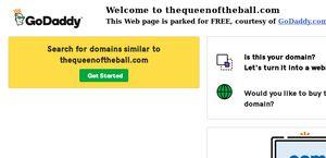 Thequeenoftheball.com