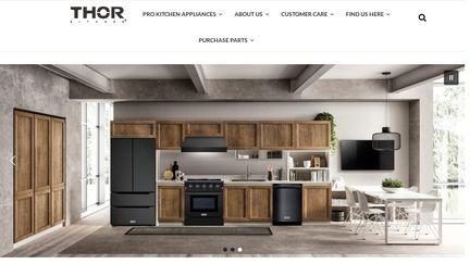 Thor Kitchen