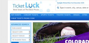 Ticketluck.com
