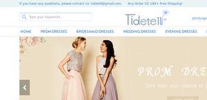 Tidetell.com