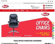 TimFa Office Furniture