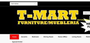 T- Mart Furniture