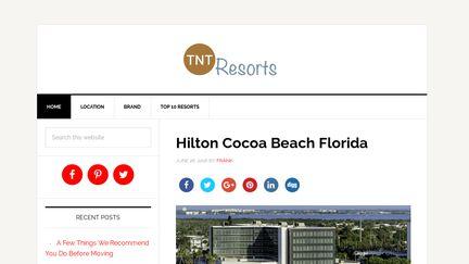 TNT Resorts