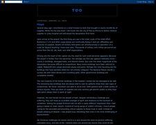 Too.blogspot