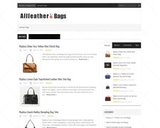 All Leather Bags
