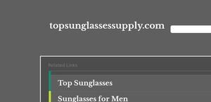 TopSunGlassesSupply