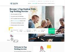 Topwritingservice