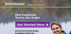 Matchmaking Toronto beoordelingen