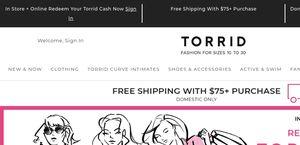 775507339cf Torrid Reviews - 52 Reviews of Torrid.com