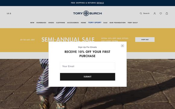 Tory Burch LLC