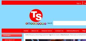 Toysafari.co.uk