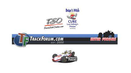 TrackForum.com