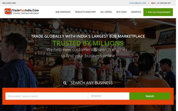 TradeKeyIindia