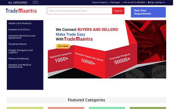 Trade Maantra