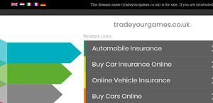 tradeyourgames.co.uk