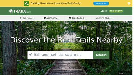 Trails.com
