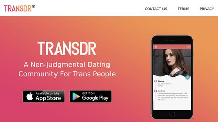 Transdr