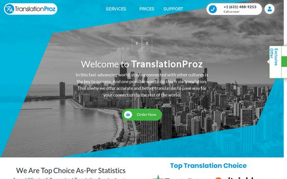 TranslationProz.net
