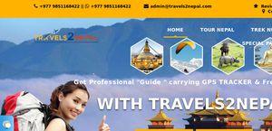 Travels2nepal.com