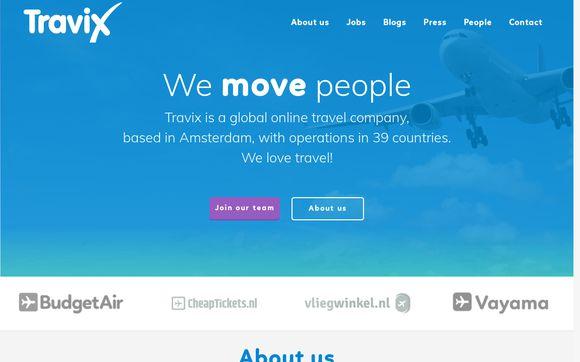 Travix-International