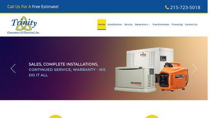 Trinity Generators & Electrical, Inc.