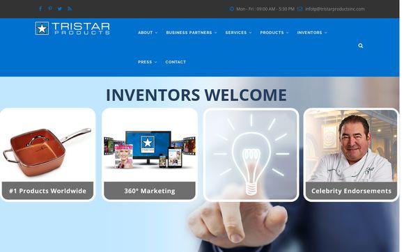 TristarProductsInc