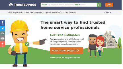 TrustedPros.ca