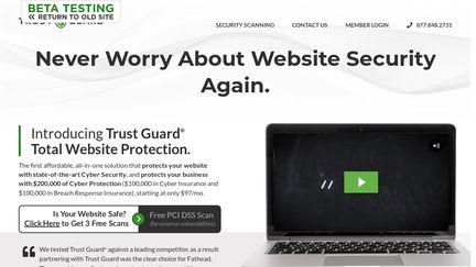 Trust Guard