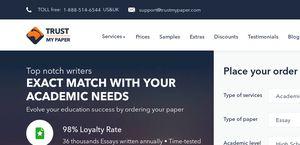 TrustMyPaper
