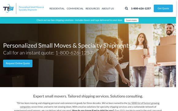 TSI Shipping