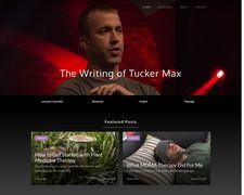 TuckerMax.com