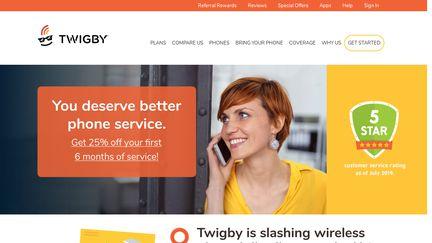 Twigby