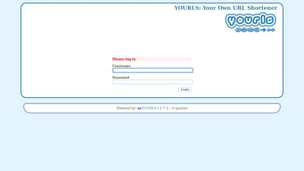 Yourle