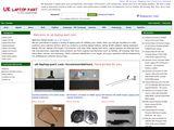 UK Laptop Parts
