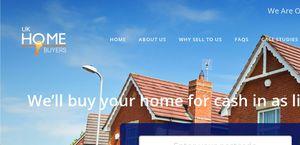 Uk Home Buyers ltd
