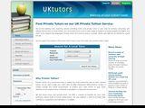 Uktutors.com