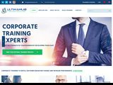 Ultimahub Corporate Training Solutions