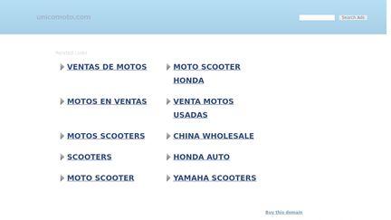 Unicomoto