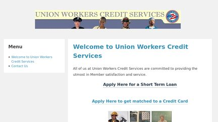 Union Workers Credit