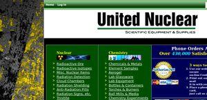 UnitedNuclear