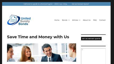 UnitedSuretyBonds