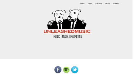 Unleashed Music