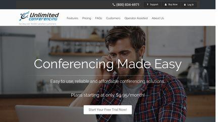 UnlimitedConferencing