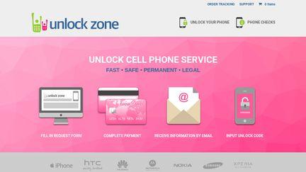 Unlock Apple iPhone