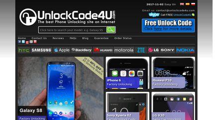 UnlockCode4U
