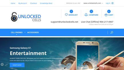 Unlockedcells.com