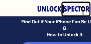 UnlockSpector