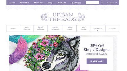 UrbanThreads