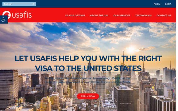 Usafis.org